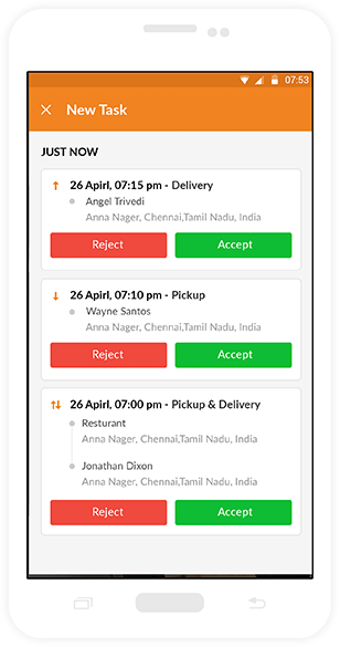 Teliver | Live Tracking for Apps simplified